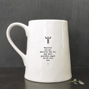 Angel Boxed Mug
